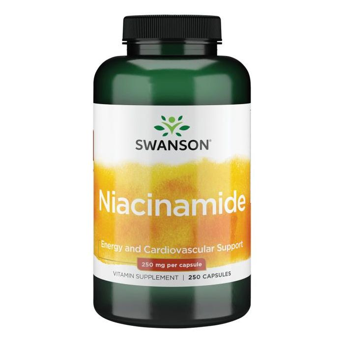Vitamin B-3 (Niacinamide)