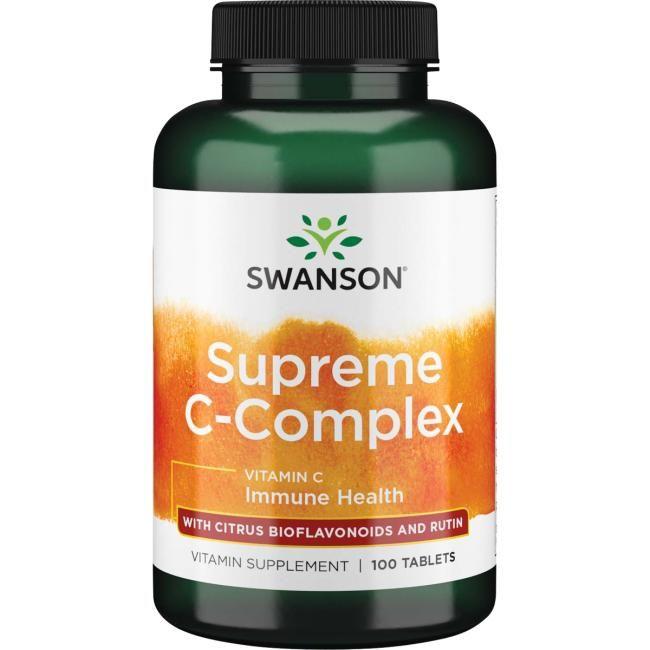Supreme C Complex