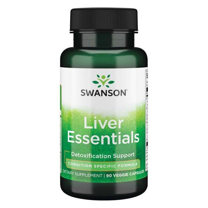 Liver Essentials