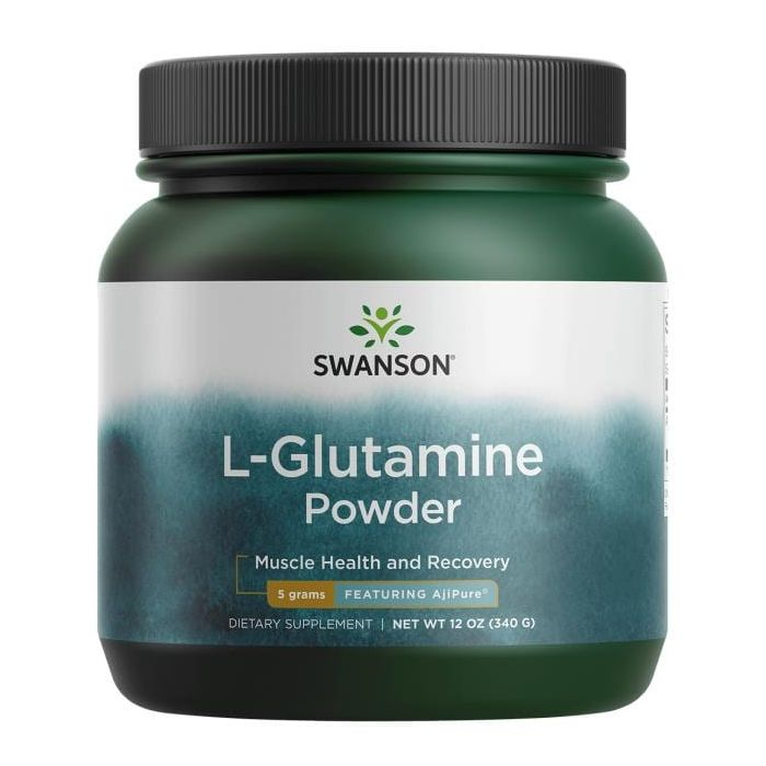 AjiPure L-Glutamine Powder
