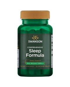 SWU1077 - Comprehensive Sleep Formula