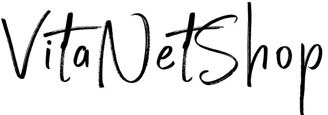 Velkommen til Vitanetshop.eu
